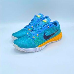 Nike Men's Lunar Caldra Athletic Shoes